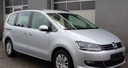 VW Sharan Trendline BMT 2,0 TDI DPF DSG