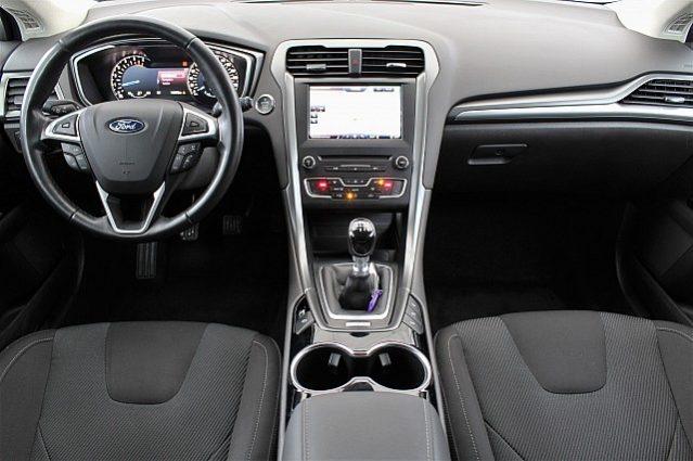 Ford Mondeo Traveller Titanium 2,0 TDCi AWD Start/Stop full