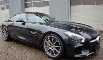Mercedes-Benz AMG GT S *Einzelstück*