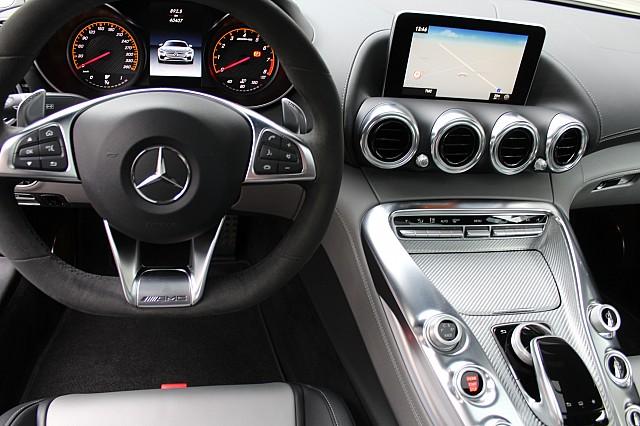 Mercedes-Benz AMG GT S *Einzelstück* full
