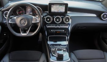 Mercedes-Benz GLC 220d Coupe 4MATIC Aut. *AMG* Topausstattung! full