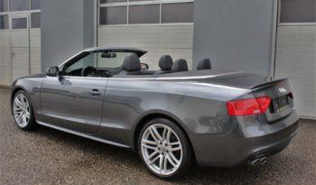 Audi A5 Cabrio 2,0 TDI quattro Sport *3x S-LINE* full