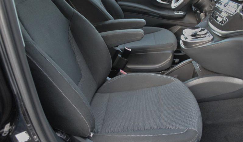 Mercedes-Benz V 220 d Lang Aut. *8-SITZER* full