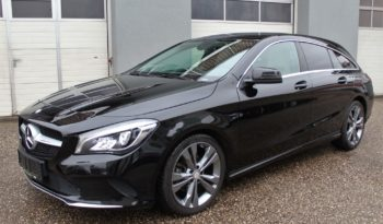 Mercedes-Benz CLA 220 d Shooting Brake Aut. *Topausstattung* full