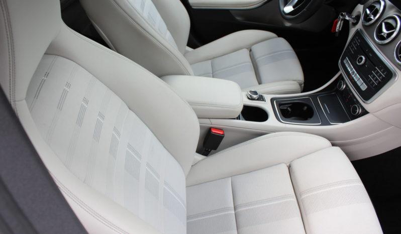 Mercedes-Benz CLA 220 d Shooting Brake Aut. *Topausstattung* full