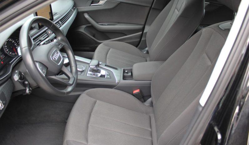 Audi A4 Avant 2,0 TDI Design S-tronic *Topausstattung* full