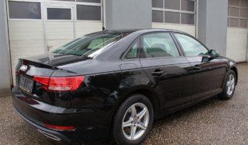 Audi A4 Limousine 30 TDI Aut. *Topausstattung* full