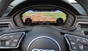Audi A5 Cabrio 3,0 TDI quattro Sport S-tronic *S-LINE* full