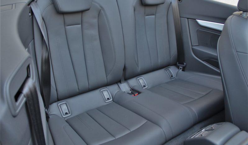 Audi A5 Cabrio 40 TDI quattro Aut. *S-LINE* full