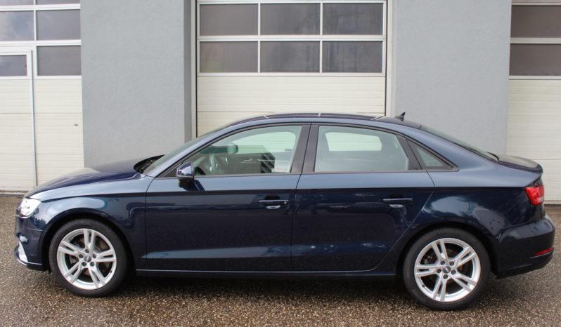 Audi A3 Limousine 35 TDI Sport S-tronic full