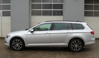 VW Passat Variant Comfortline 2,0 TDI full