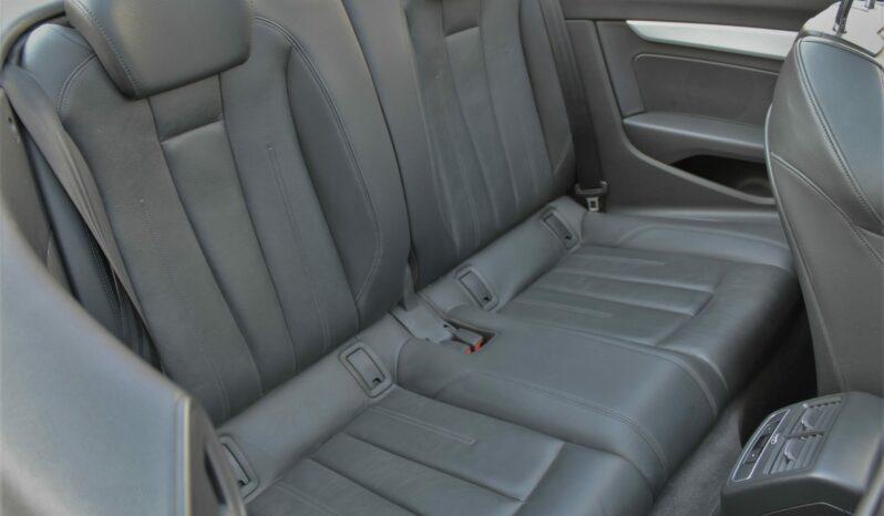Audi A5 Cabrio 2,0 TDI Sport Aut. *S-LINE* Topausstattung* full
