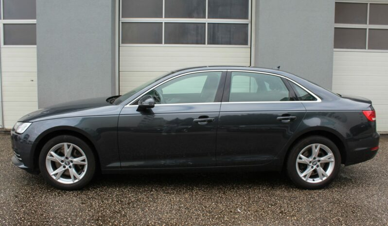 Audi A4 2,0 TDI Sport S-tronic *Topausstattung* full