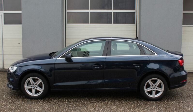 Audi A3 Limousine 30 TDI *NAVI*Xenon* full