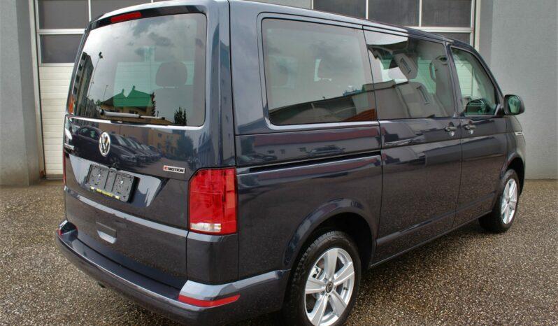 VW Multivan T6,1 Trendline TDI 4Motion DSG *ACC.*NAVI*AHK.* full