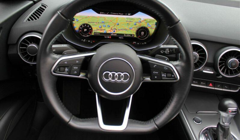 Audi TT Roadster 1,8 TFSI S-tronic full